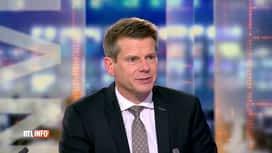 RTL INFO 13H : L'hiver approche : les prévisions météo de David Dehenauw