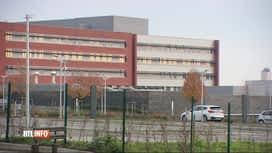 RTL INFO 19H : Evasion à Lodelinsart: l'hôpital accuse l'administration pénitentiaire