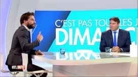 RTL INFO 19H : Retour sur le duel entre Georges-Louis Bouchez et Denis Ducarme