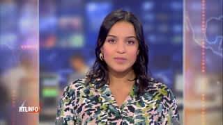 RTL INFO 19H : RTL INFO 19 heures (17/11/2019)