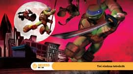 Tini nindzsa teknőcök en replay