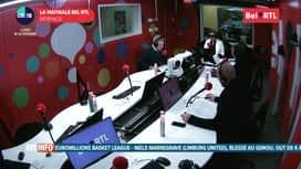 La matinale Bel RTL : Le grand cirque du sommeil (18/11/19)