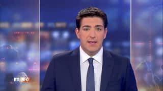 RTL INFO 13H : RTL INFO 13 heures (18/11/2019)