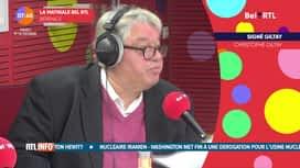 La matinale Bel RTL : Pour le meilleur et pour le pire...