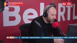 La matinale Bel RTL : Quizz qui s'passe du 19/11