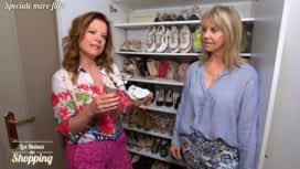 Les Reines du Shopping : Mettez votre décolleté en valeur : journée 4