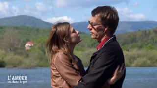 Catherine et François franchissent un énorme cap !