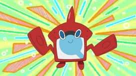 Pokemon : 25-Les Pokemon que le vent emporte ...