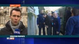 RTL INFO 13H : Comparution de 4 suspects suite à la fusillade mortelle de Flawinne
