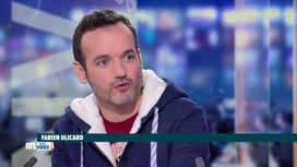 RTL INFO avec vous : Emission du 19/11/19
