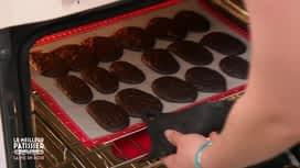 Le meilleur pâtissier : Anissa brûle ses biscuits