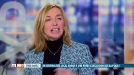 RTL INFO 19H : Théo Hayez: l'avis de Dominique Demoulin sur les nouveaux éléments
