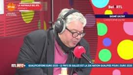 La matinale Bel RTL : Vers une annexion de la Palestine par Israël ?