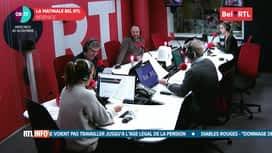 La matinale Bel RTL : Sextoys écologiques... ( 20/11/19 )