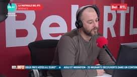 La matinale Bel RTL : Quizz qui s'passe du 20/11