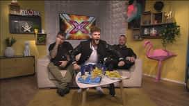 X-Faktor : X-Stage LIVE - 1. rész