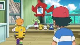 Pokemon : 26-Adieu, Chrys !