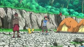 Pokemon : 29-Tous au pays des songes !