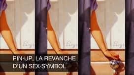 Pin-up, la revanche d'un sex-symbol : Documentaire
