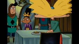Hé, Arnold! : Hé, Arnold! - 5 évad 2. rész