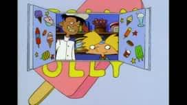 Hé, Arnold! : Hé, Arnold! - 3 évad 7. rész