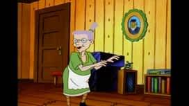 Hé, Arnold! : Hé, Arnold! - 3 évad 8. rész