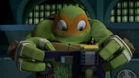 Tini nindzsa teknőcök : Tini nindzsa teknőcök - 1 évad 4. rész