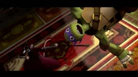 Tini nindzsa teknőcök : Tini nindzsa teknőcök - 2 évad 4. rész