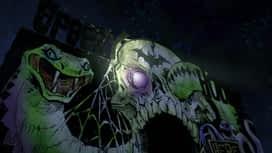 Tini nindzsa teknőcök : Tini nindzsa teknőcök - 3 évad 11. rész