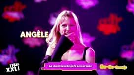 Touche pas à mon poste : Angèle est en couple avec une fille