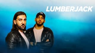 Lumberjack mixe dans Party Fun (21/11/19)