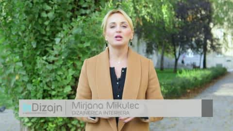 InDizajn s Mirjanom Mikulec : Epizoda 7 / Sezona 16