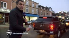 C'est pas tous les jours dimanche : On dit que Bruxelles veut décourager les SUV