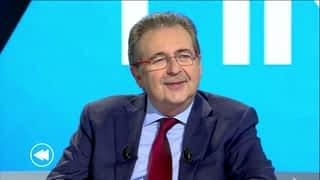 L'invité : Rudi Vervoort