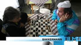 Vígjáték : Bakkermann
