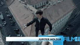 Történelmi / Dráma : Jupiter holdja