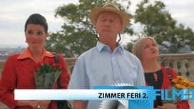 Vígjáték : Zimmer Feri 2.