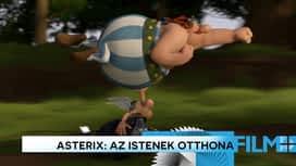 Karácsonyi / Romantikus / Családi : Asterix - Az istenek otthona