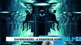Katasztrófa / Horror : Daybreakers - A vámpírok kora
