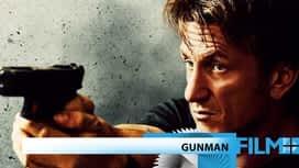 Akció / Kaland : Gunman