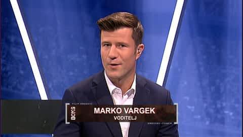 Boks: Hrgović vs. Corbin : Filip Hrgović vs Gregory Corbin : Filip Hrgović vs Gregory Corbin