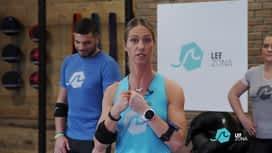 Klik do promjene uz Sanju Žuljević : Trening - Nadogradnja