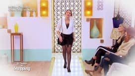 Les reines du shopping : Grace