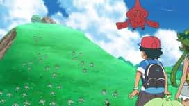 Pokemon : 35-Le curry des saveurs... et des faveurs !