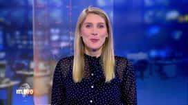 RTL INFO Bienvenue : Emission du 25/11/19