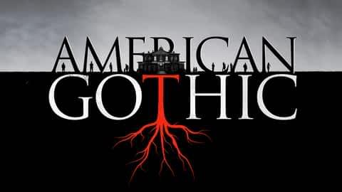 American Gothic en replay