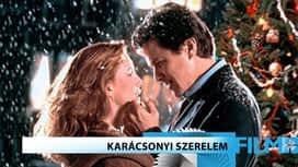 Karácsonyi / Romantikus / Családi : Karácsonyi szerelem