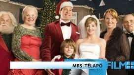 Karácsonyi / Romantikus / Családi : Mrs. Télapó