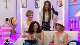 Les Reines du Shopping : Stylée en veste de tailleur : journée 1