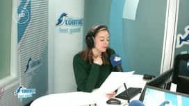 L'instant : 25/11 : Alizée a accouché...